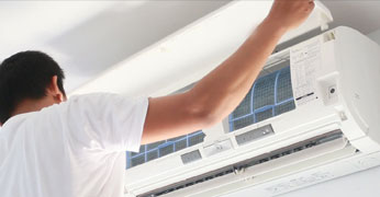 Air conditioning specialists on the Sunshine Coast